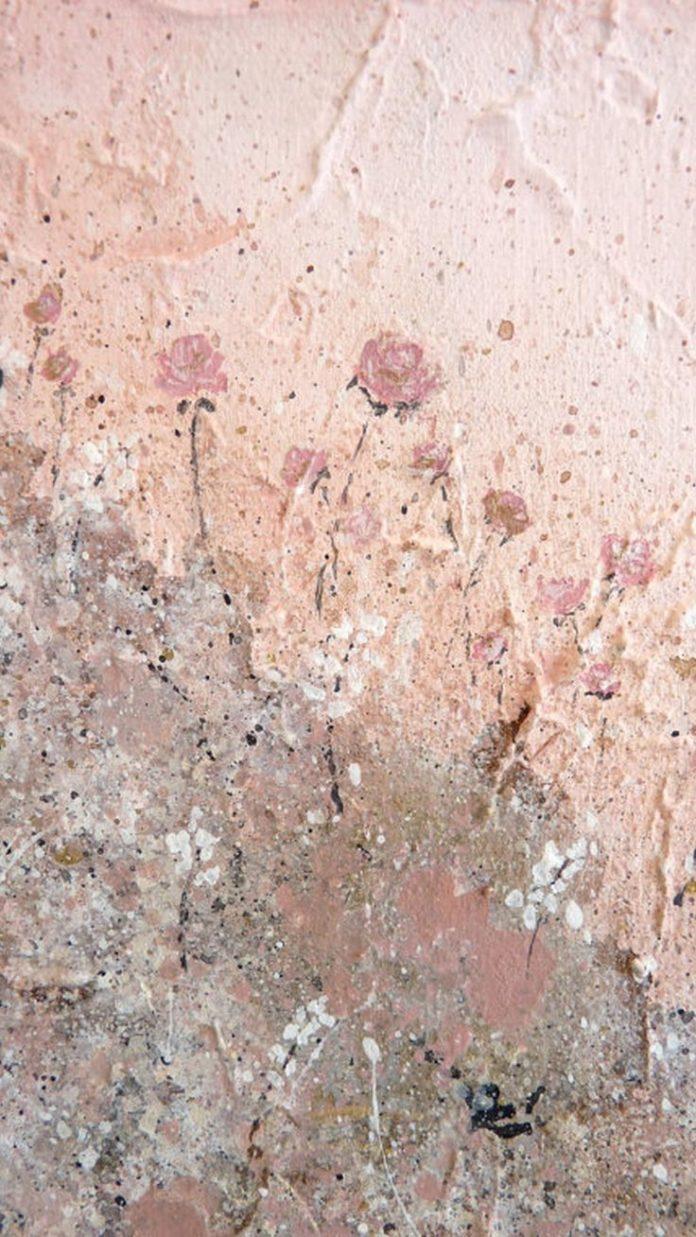 iPhone 7 Wallpaper Rose Gold