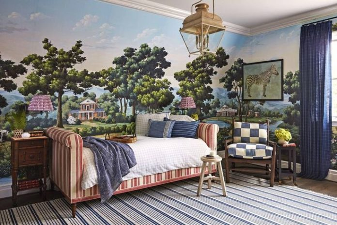 How to Design Kids' Rooms That Spark Their Creativity And Look Stunning