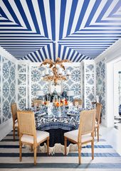 Fashion Maven Liz Lange Takes Us Inside Her Chic Palm Beach Getaway