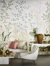 Habitually Chic®  » Suzanne Kasler for Kips Bay Decorator Show House Palm Beach 2020