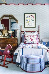 The Power of Printed Fabrics: 13 Beautiful Ideas – Schumacher Blog