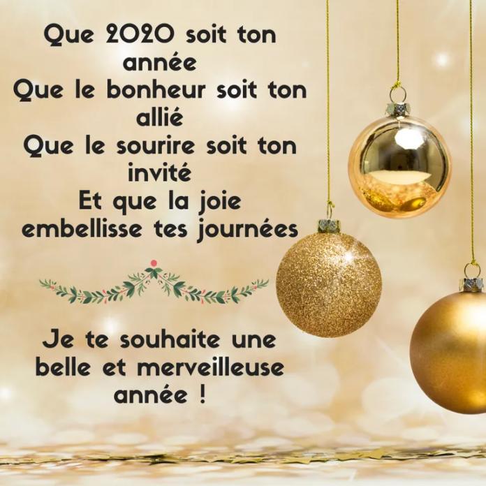 Vœux: 12 messages inspirants poursouhaiter la bonne an...