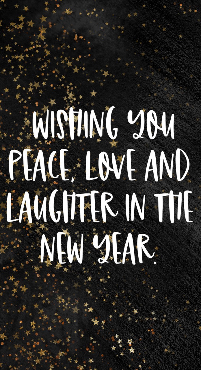 10 Inspiring New Year Quotes for 2020   Happy New Year!