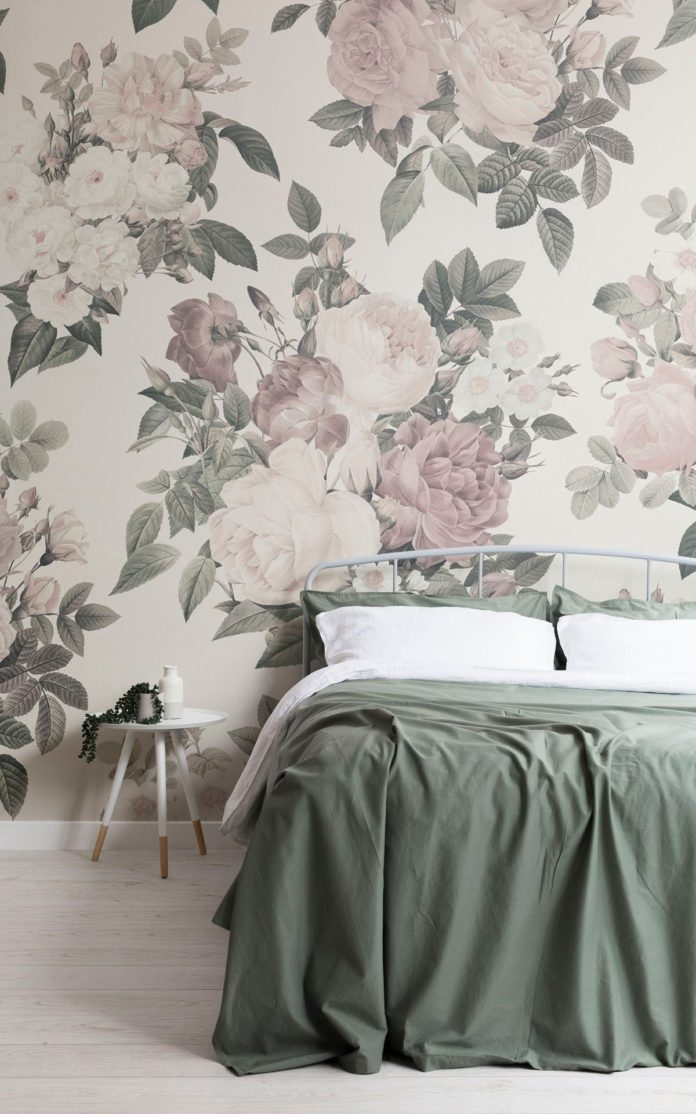5 Cottagecore Style Wallpapers For Your Home | Murals Wallpaper
