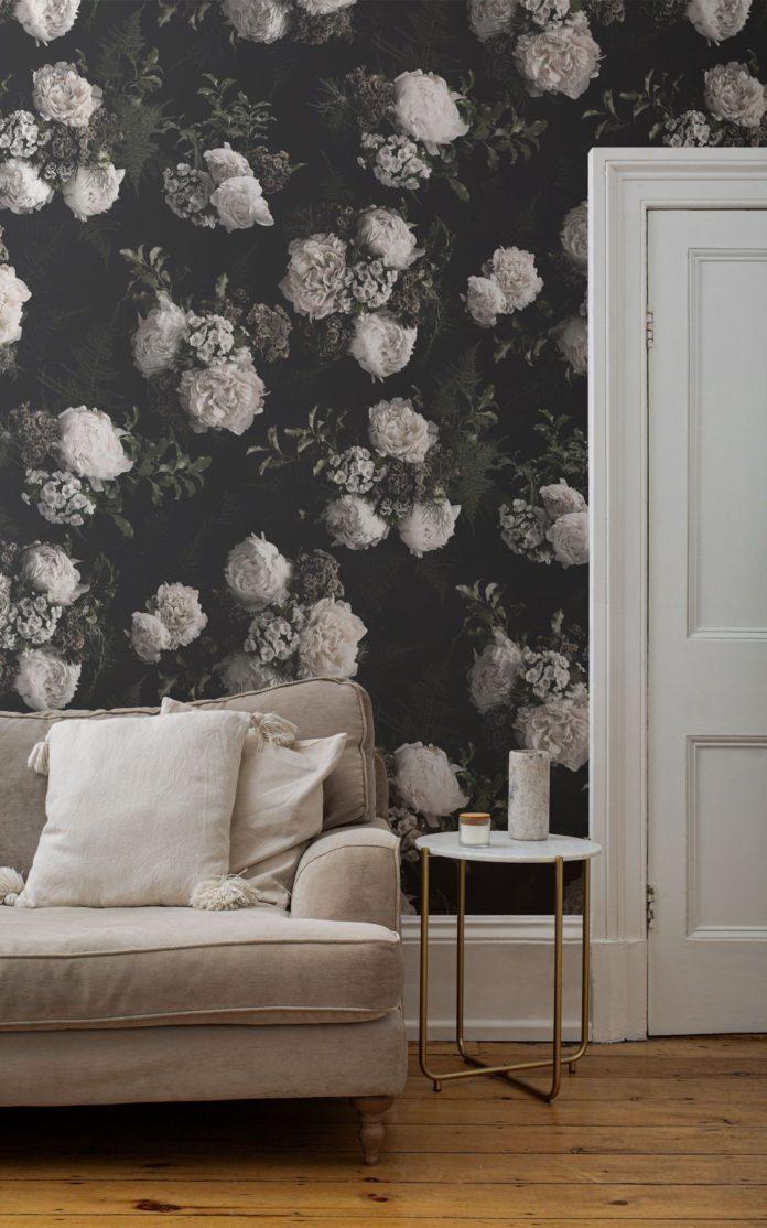 6 simple non-Christmas decor ideas for Winter | Murals Wallpaper